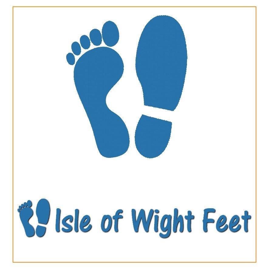 Logo of Isle of Wight Feeet