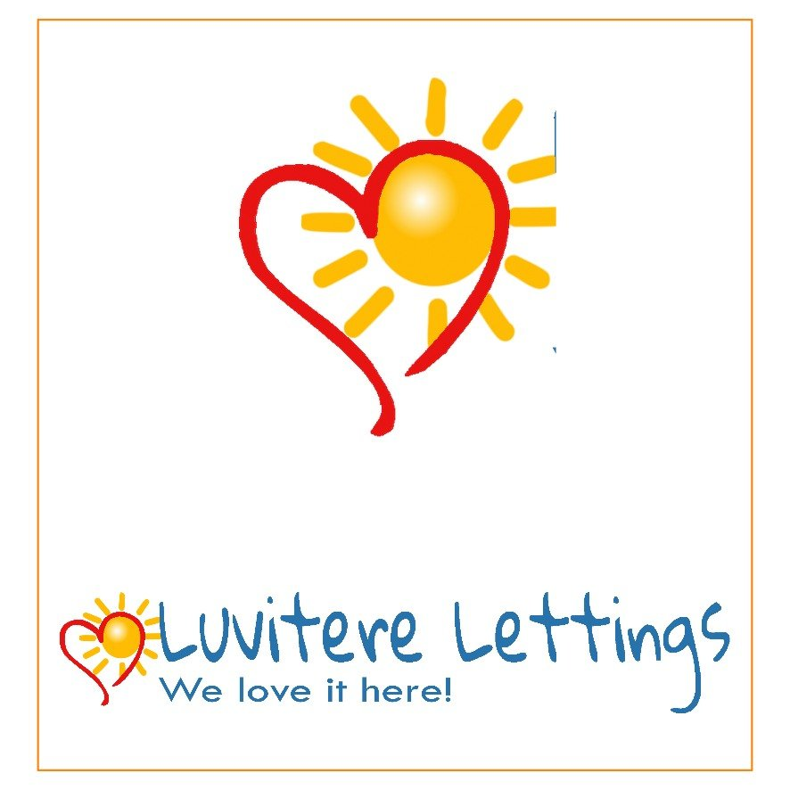 Logo of Luvitere Lettings