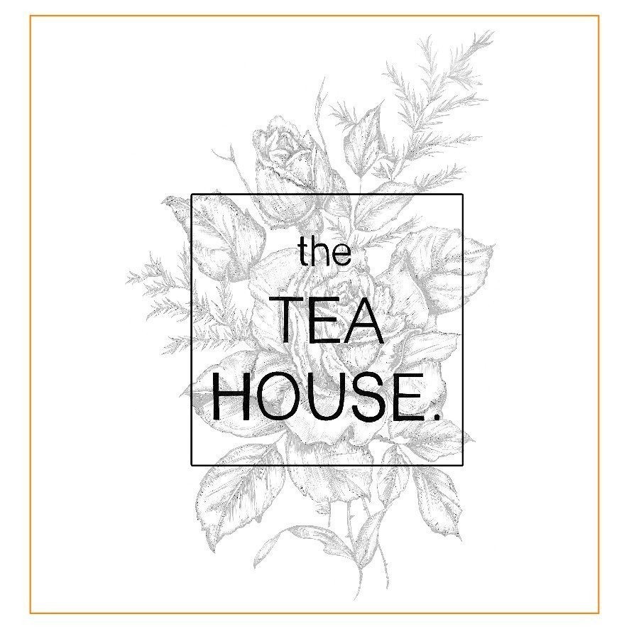 Logo of The Tea House, Ventnor