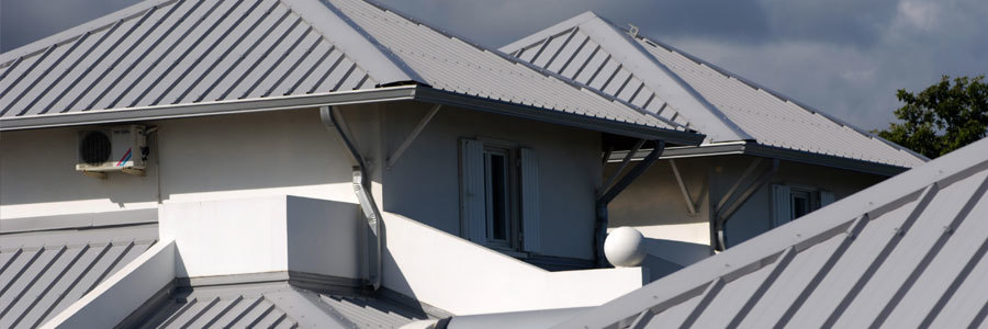 Roof work completed by our roofing professionals in Whangarei