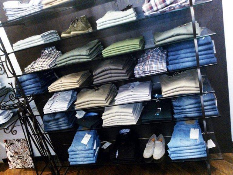Camicie eleganti da uomo