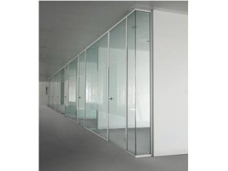 vendita pareti ufficio