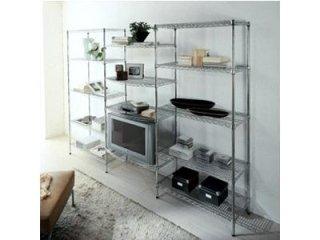 vendita mobili in metallo