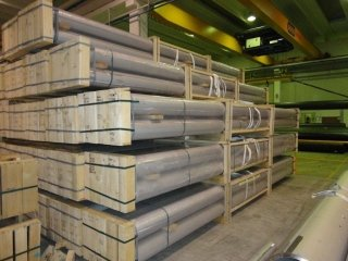 panelli sull'impianto