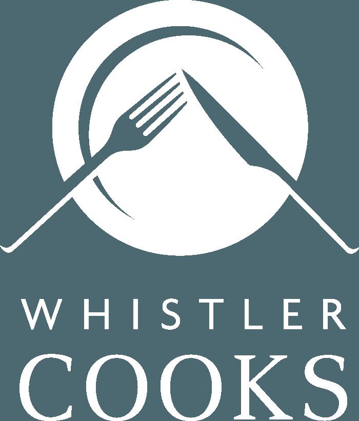 Whistler Cooks Catering logo