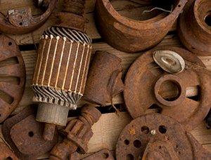 sydney copper recycling electric motors