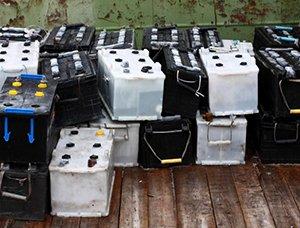 sydney copper recycling car battery