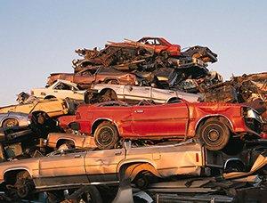 sydney copper recycling auto wrecks