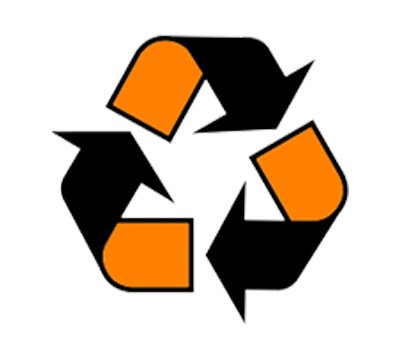 sydney copper recycling recycle logo