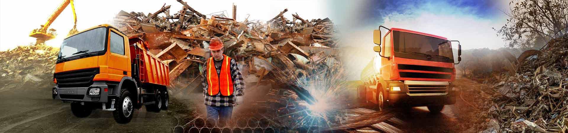 sydney copper recycling recycle crane metals man