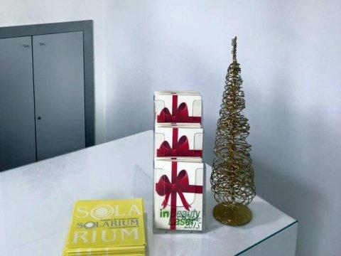 Centro estetico idea regalo cinisello balsamo