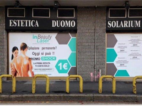 Epilazione permanente Cinisello Balsamo (Milano)