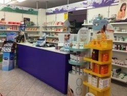 Banco farmacia