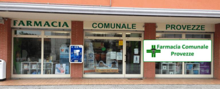 farmacia provezze