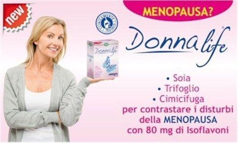 Donna Life - Menopausa