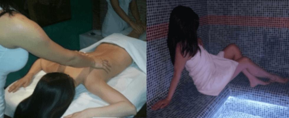 centro massaggi corpo bologna