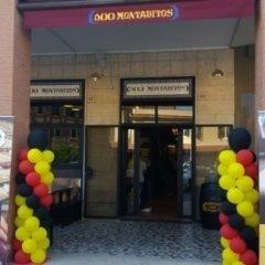 inaugurazione negozio roma