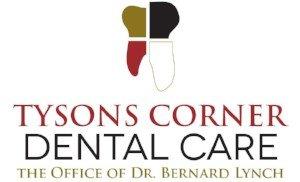 Tysons Corner Dental Care Logo