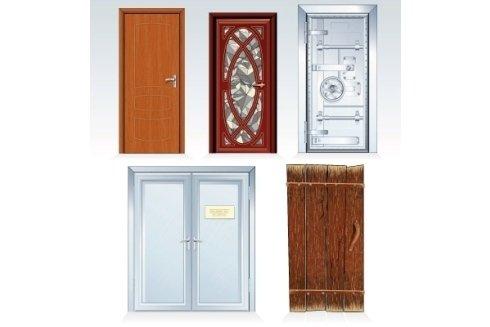Alcuni esempi di porte presenti in assortimento