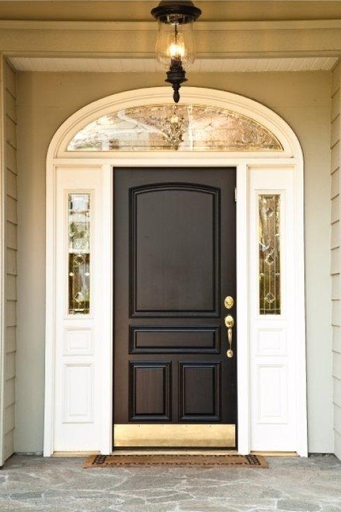 Realizzate la vostra porta preferita, scegliendo fra le diverse essenze legnose