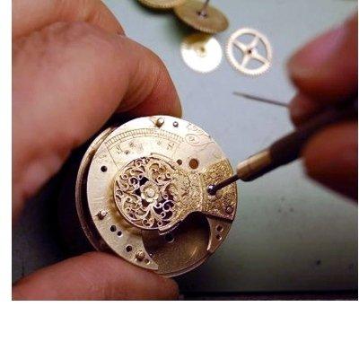 laboratorio orologeria Roma