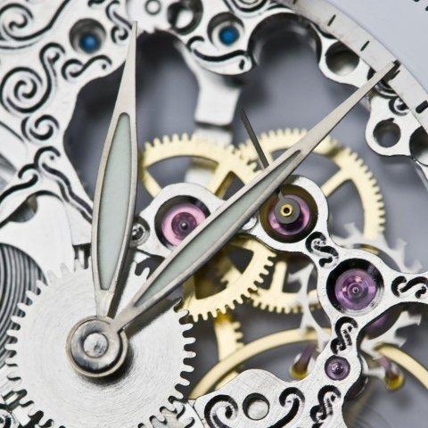 Vendita orologi preziosi Roma