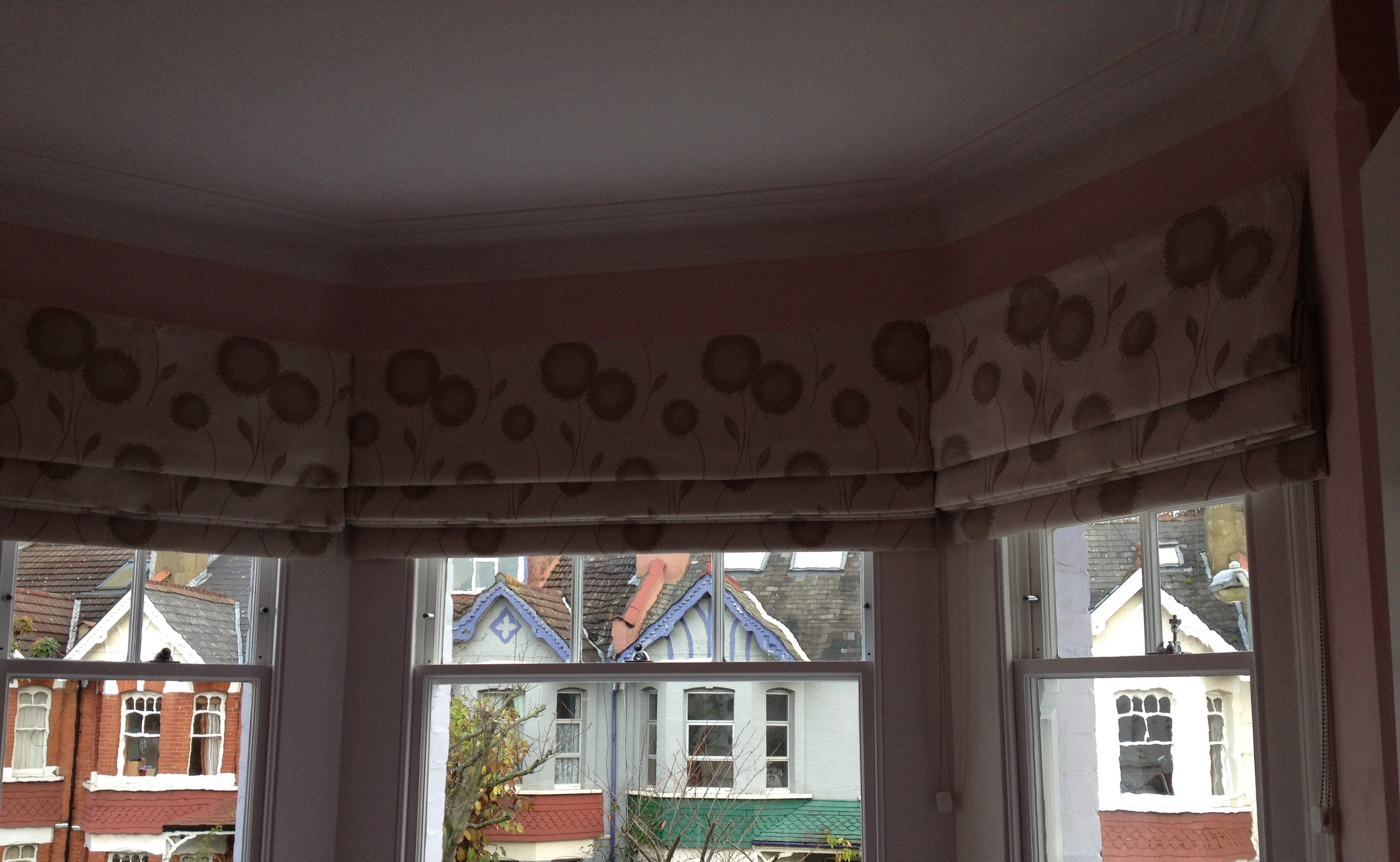 We Offer Roman Blinds At Affordable Prices In South Croydon