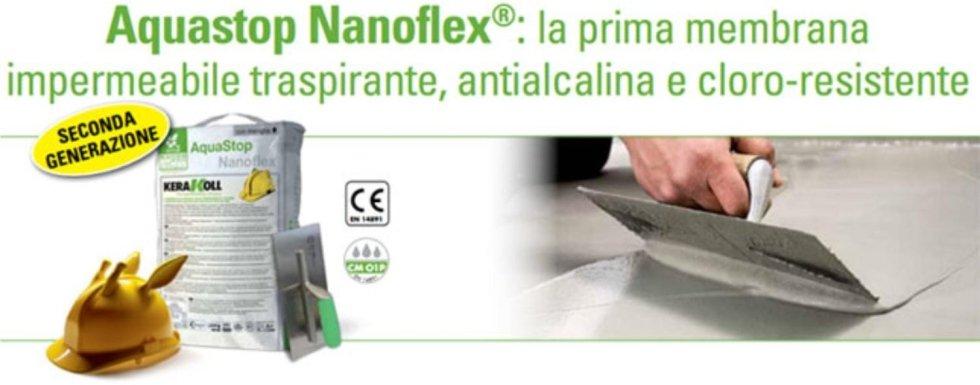 nanoflex