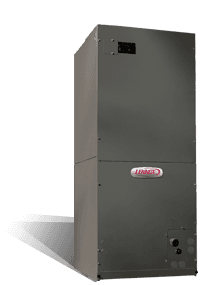 Air handler isolated