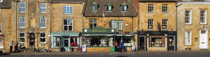 Commercial glazing - Bracknell – Bracknell Glazing – Shop front glass replacement