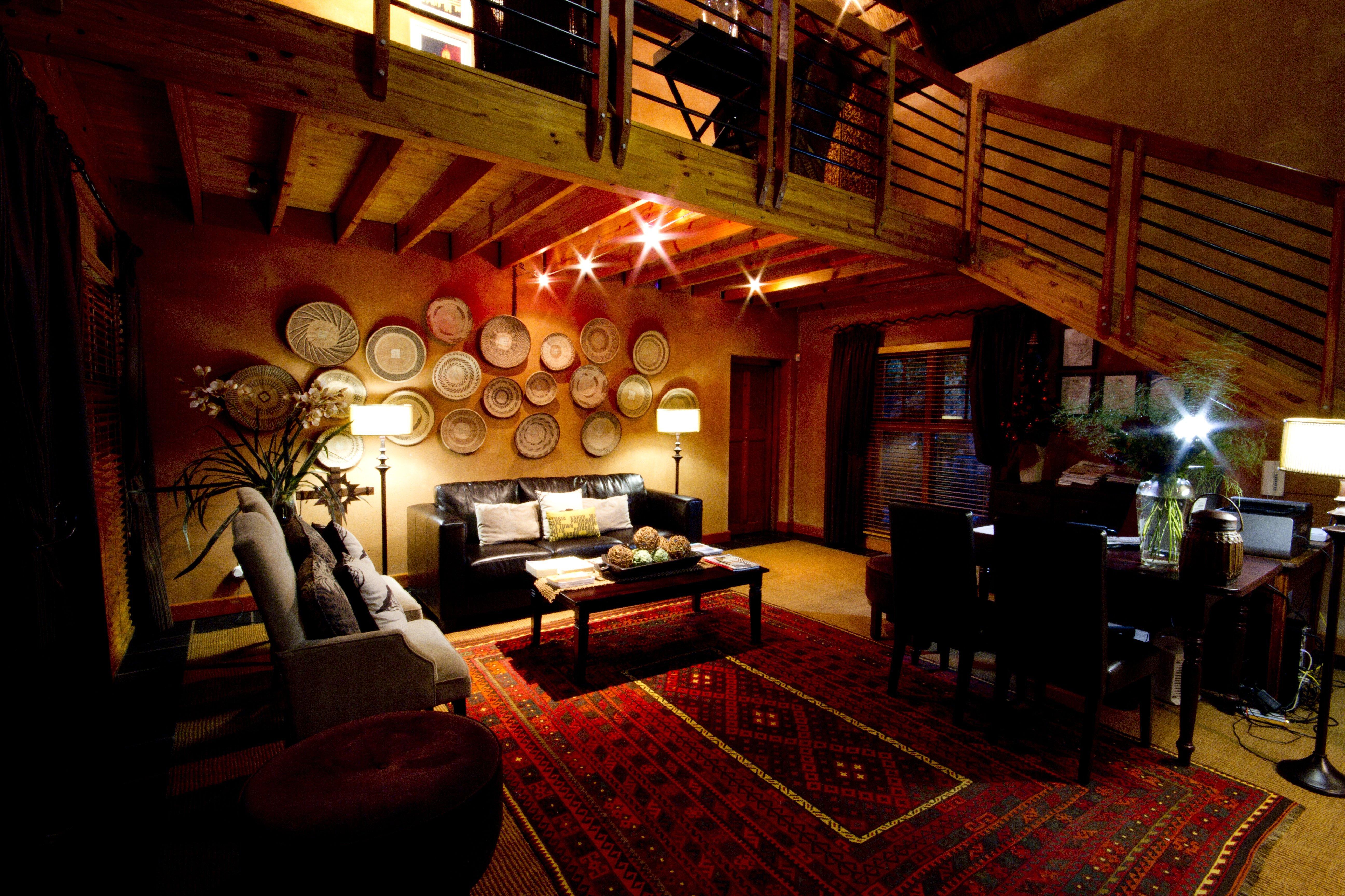 Jeremie Malan Architects and Interiors Sherewood Lodge