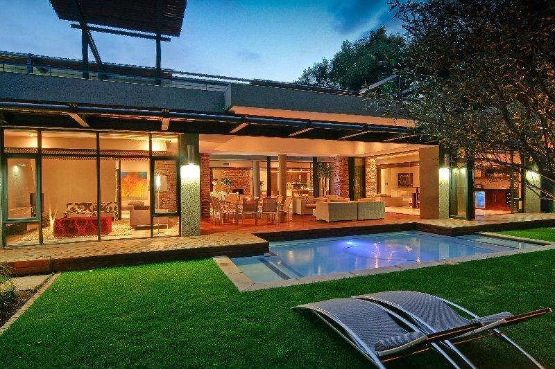 Jeremie Malan Architects and Interiors Houghton Estates