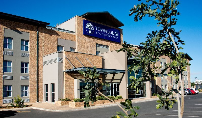 Jeremie Malan Architects and Interior Town Lodge, Gaborone