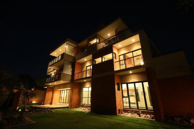 Jeremie Malan Architects and Interiors House Swart