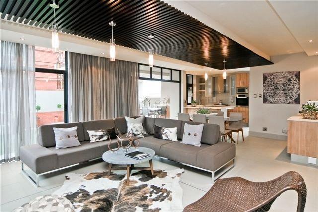 Jeremie Malan Architects and Interiors Cascata Luxury Apartments