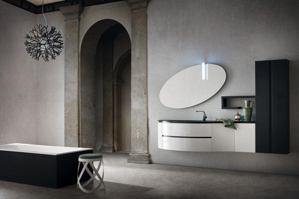 arredamenti per bagni. mobili bagno per lavatrici tiarchcom ... - Cima Arredo Bagno Piccoli Mobili