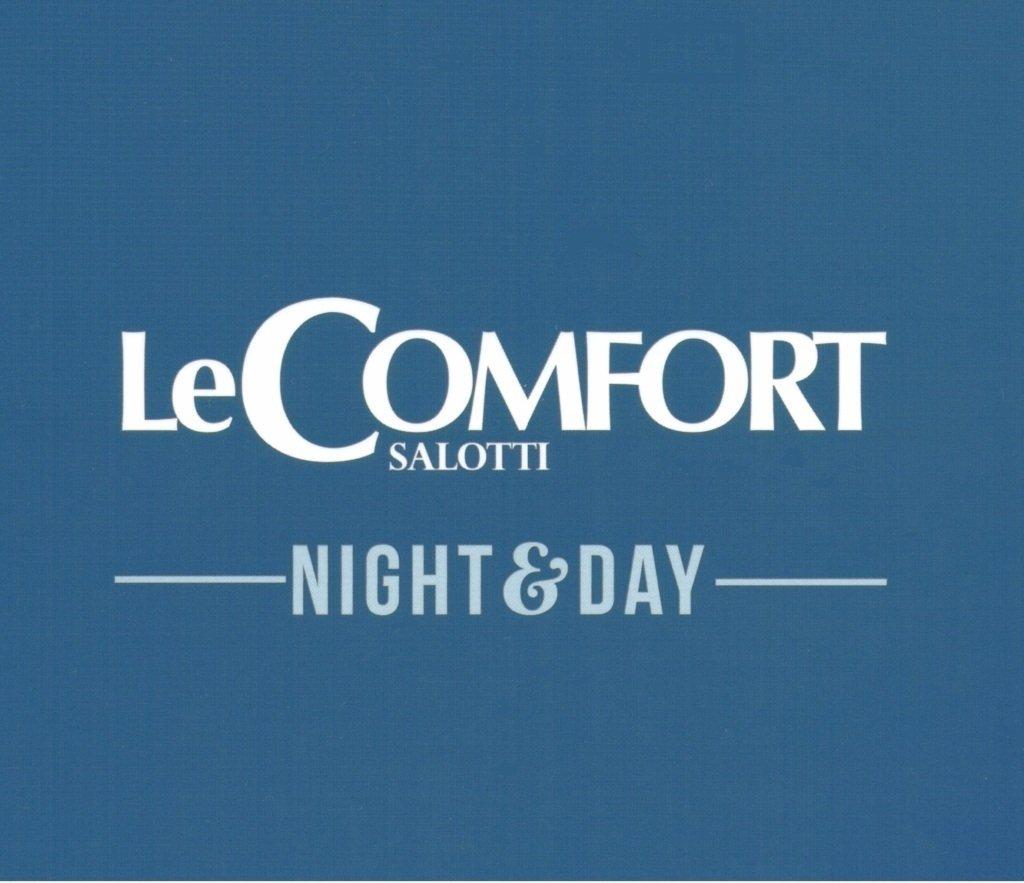 Le comfort salotti logo