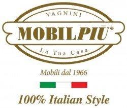 Mobil più logo