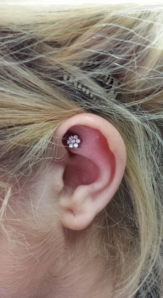ear piercing studio