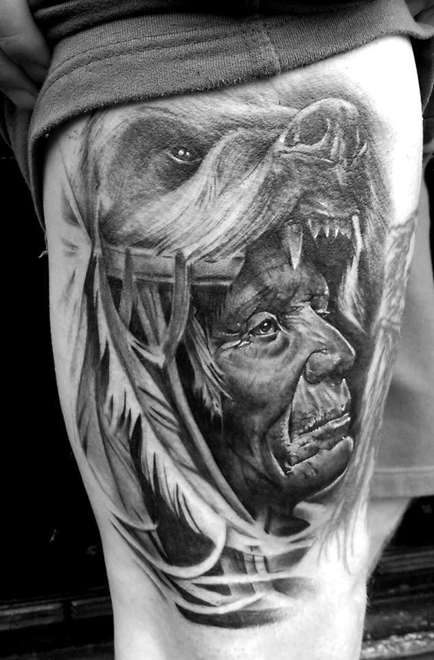 tattoo specialists