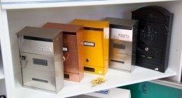 cassette per la posta