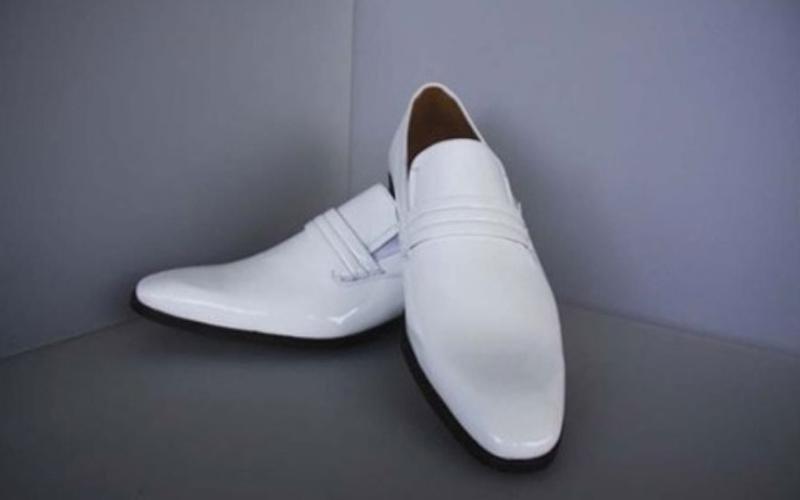 calzature sposo torino