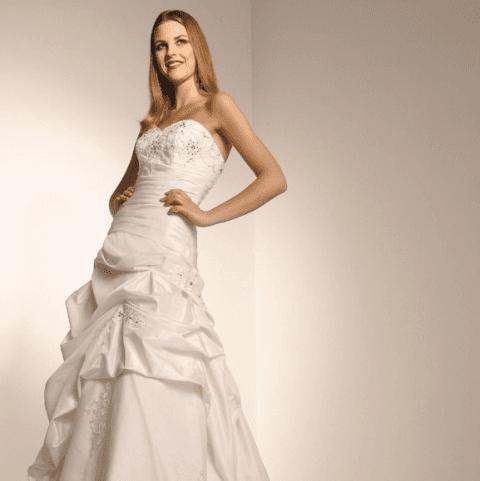 abito gioielli sposa