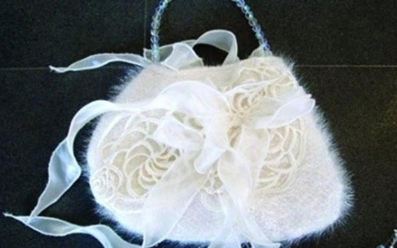borsa spose