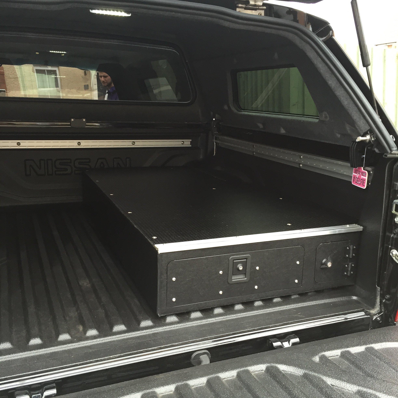 in-vehicle storage unit