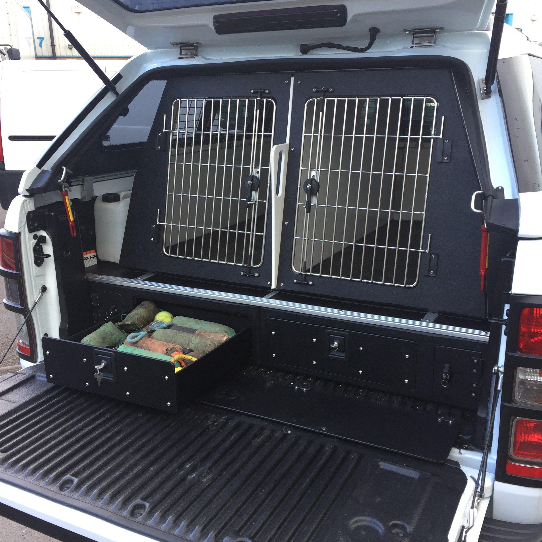 Pick-UpSystem