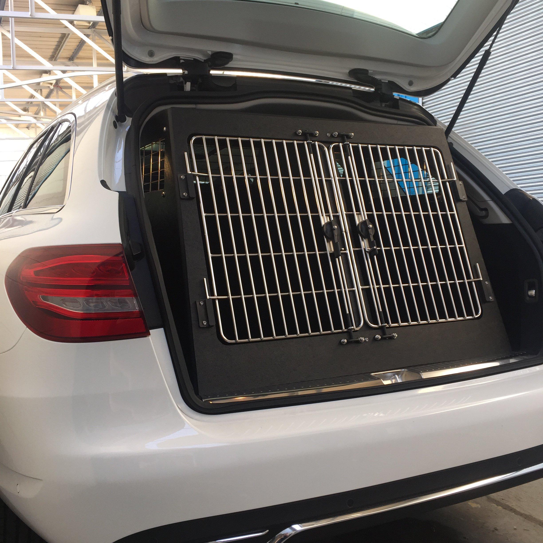 Dog Transit