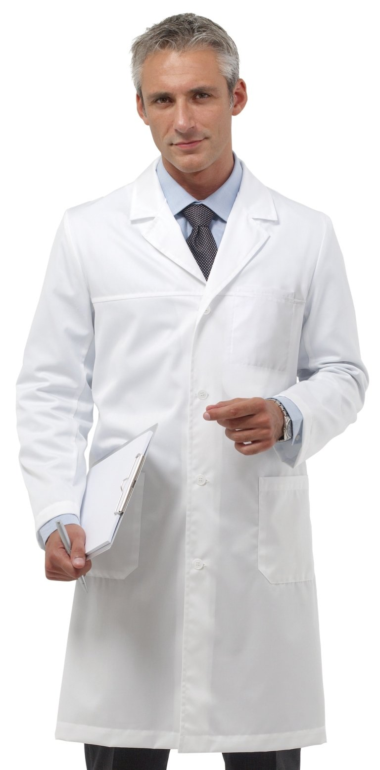 Camice Uomo Dr. Blue