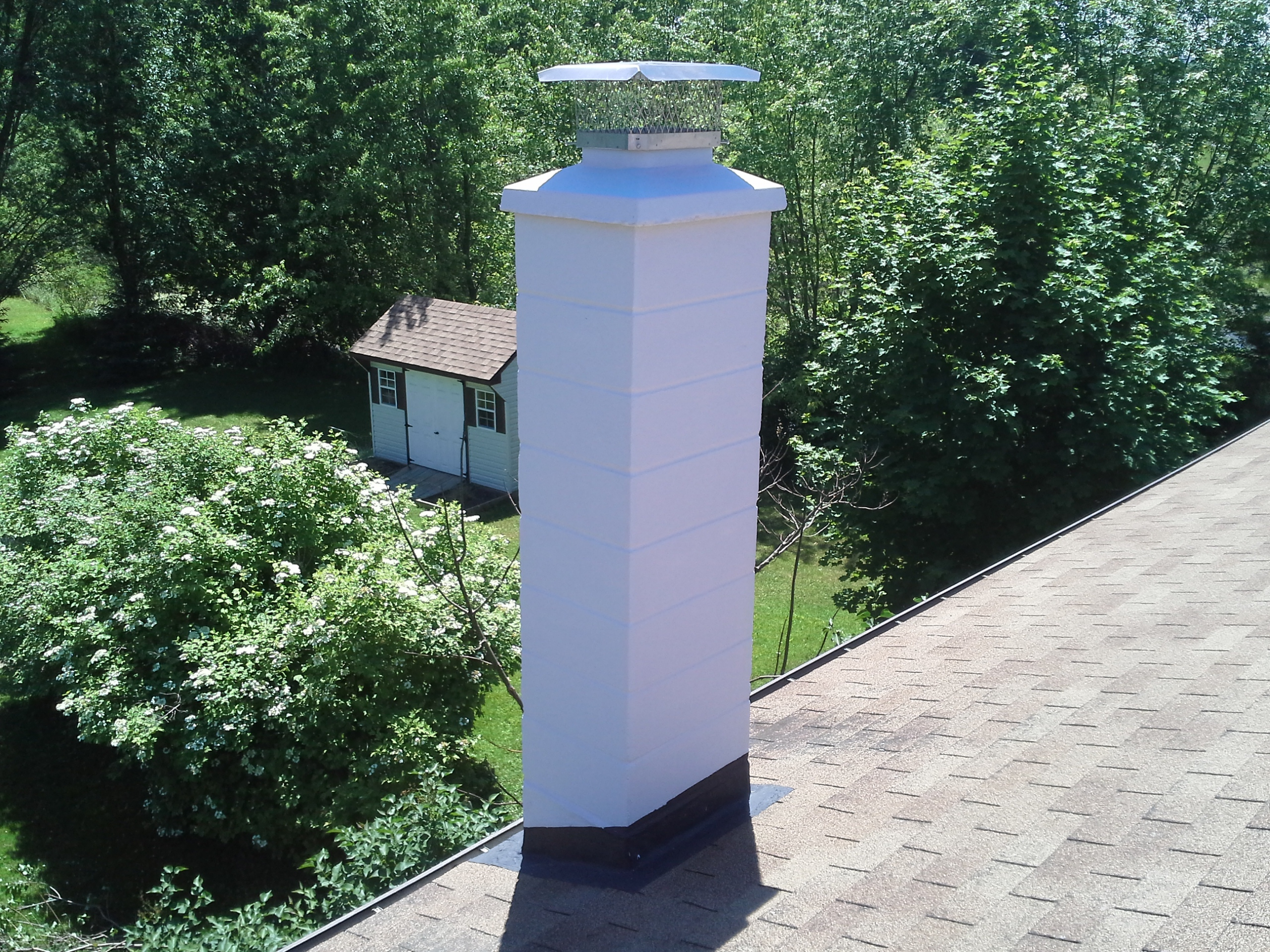 Chimney Installations Eaton Ny Cny Chimney Installations