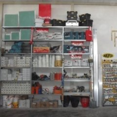 vendita materiali edili delle migliori marche